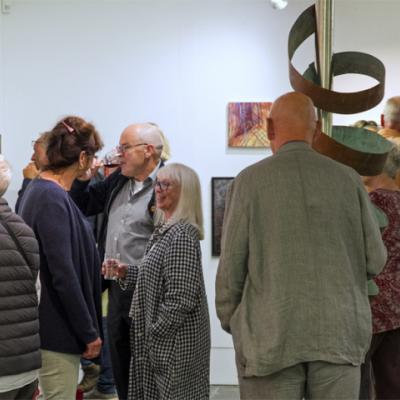 Private View, September 2018