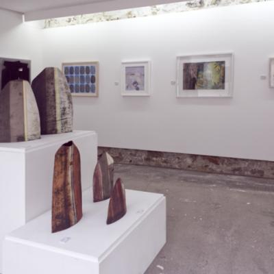 Penwith Society of Arts, Members' Autumn Exhibition, September 2021