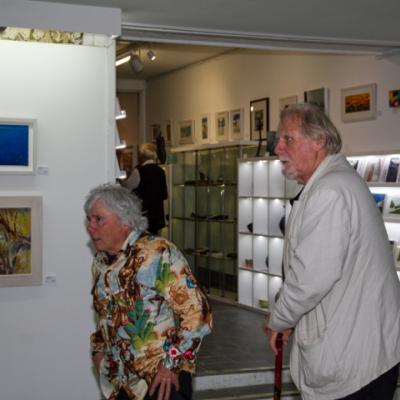 Penwith Main Gallery, September 2017