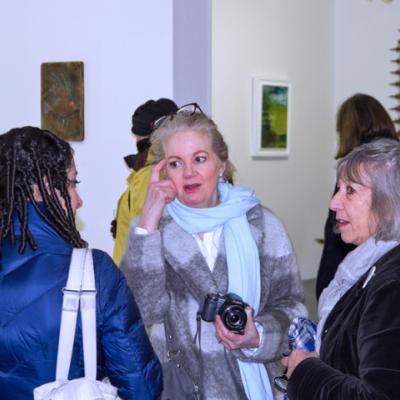 Penwith Associates Spring Exhibition 2017