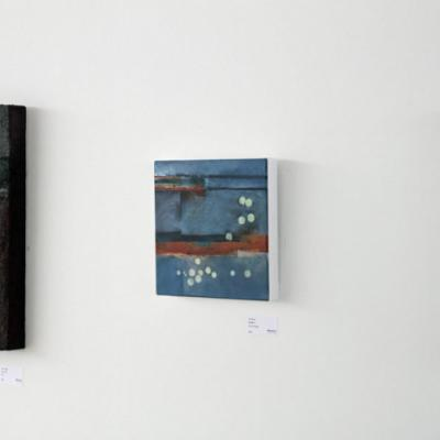 Penwith Society of Arts, Spring 2014 Exhibition opening