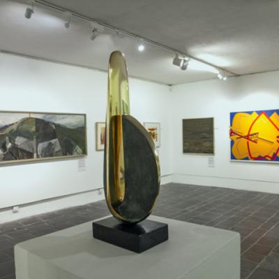 """Seventieth Anniversary Exhibition: """"A Society Like No Other"""", New Gallery, October 2019"""