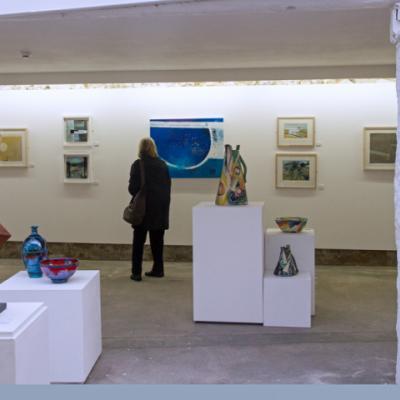 Members, Main Gallery, February 2018