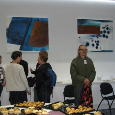 Pentre Ty Gwyn and Minions Moor II, University of Sheffield, November 2013