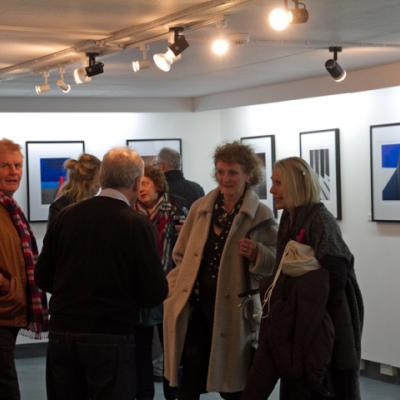 Studio Gallery, February 2015