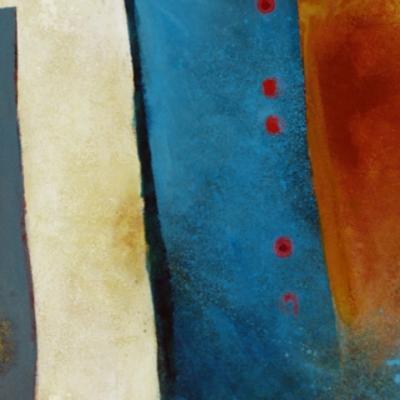 WEIBERN IV - OXIDE RED AND MANGANESE