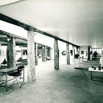 Penwith Gallery circa1960s