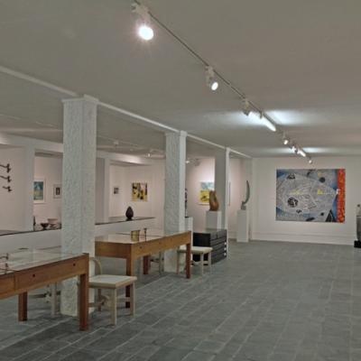 New Gallery, February 2015