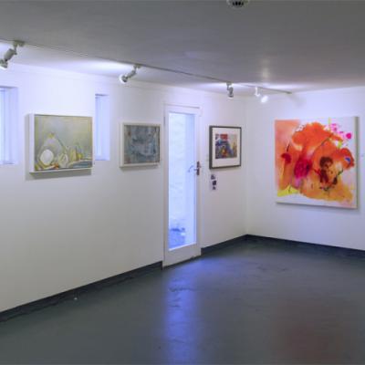 'Transience', Studio Gallery, February 2018