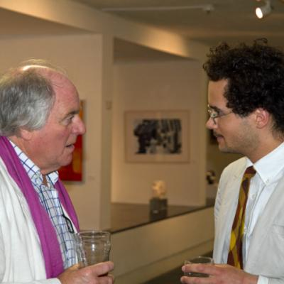 Plymouth Society of Artists at the Penwith Gallery, St Ives, September 2015